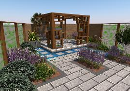Garden design wirral native landscape design garden for Bbc garden designs